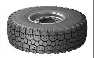 Что такое грузовые шины и их виды