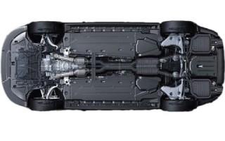 Защита кузова автомобиля с помощью винила