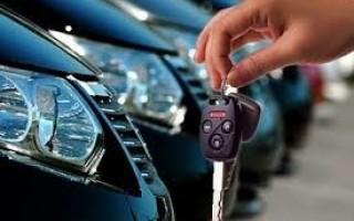 Преимущества проката автомобиля эконом-класса