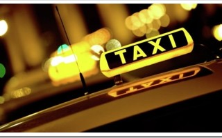 Как сделать поездку на такси максимально удобной
