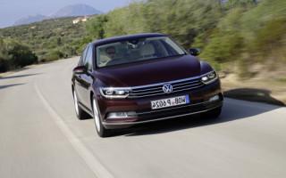 Характеристики Volkswagen Passat