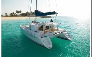 Что такое яхта? Найди свою мечту в dream yachts.