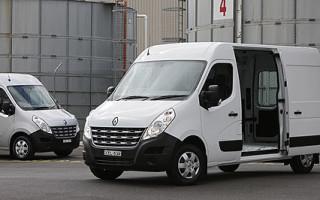 На «АвтоВАЗе» будут собирать коммерческие авто Renault