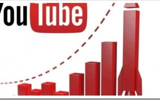 Как повысить просмотры на Youtube