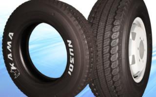 Современные шины. Главное сделать верный выбор