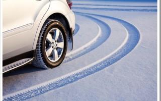Какие зимние шины поставить?
