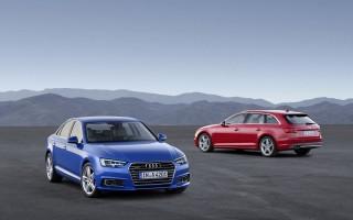 Новый Audi A4 существенно подорожал
