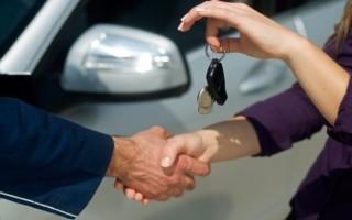 Особенности современной аренды автомобиля