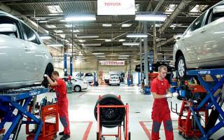 Преимущества профессионального обслуживания автомобиля