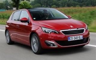 Технические характеристики Peugeot 308: модификации Пежо 308, расход топлива, мощность двигателя, трансмиссия Peugeot 308