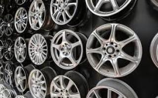 Правила выбора качественных автомобильных дисков