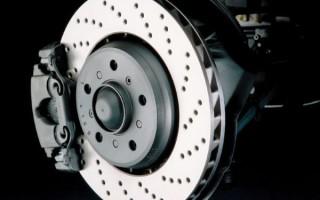 Как выбрать тормозные диски