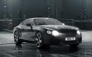 Bentley будет поставлять свои машины на российский рынок самостоятельно