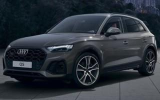 Audi: преимущества