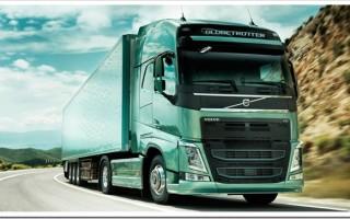 Преимущества грузовиков Вольво и их основные виды