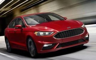 Новый Форд Мондео 2021- 2022: комплектации и цены, фото, характеристики