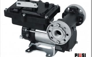 Рекомендации по покупке оборудования для перекачки топлива Piusi