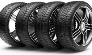Секреты правильного выбора автомобильных шин