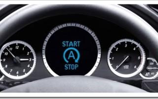 Автомобильные аккумуляторы для двигателей с системой Start/Stop