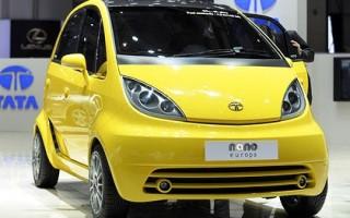 Индийские и китайские автопроизводители получат мультимедиа системы премиум-класса