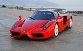 Соперничество Maserati и Ferrari. История и обзор автомобилей