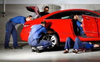 Профессиональная диагностика авто перед покупкой – верное решение