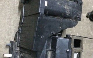 Система отопления Шевроле Ланос: ремонт своими руками
