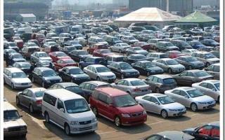 Как купить машину на вторичном рынке?