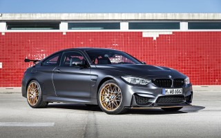 BMW M4 GTS проходит круг Нюрбургринга «приблизительно за 7:28»