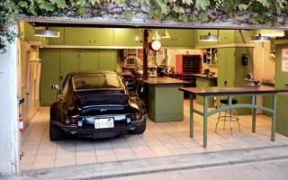 Какой выбрать гараж для машины?
