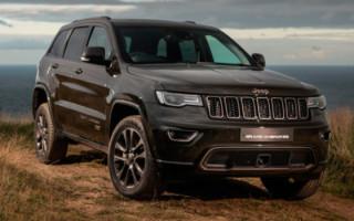 Основные преимущества Jeep