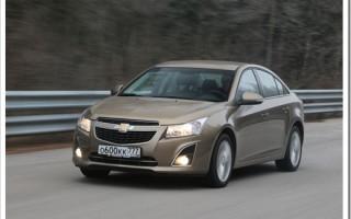 Сколько стоит техобслуживание на Chevrolet Aveo?
