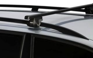 Преимущества съёмных автобагажников