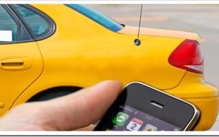 Какими способами можно сделать заказ такси в Химках