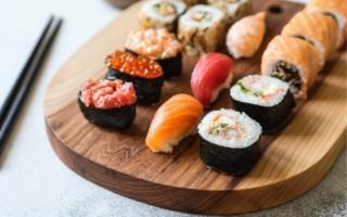 Востребованные виды суши и их особенности