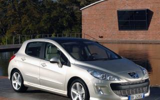 Peugeot (Пежо) 308 не работает омыватель лобового стекла: ремонт, советы, фото