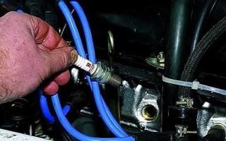 Неустойчивая работа двигателя на холостых оборотах: причины и методы устранения