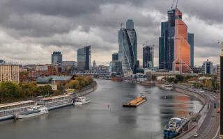 Как выгоднее купить квартиру в Москве?