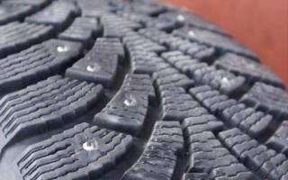 Зимние шины: шипованные или нет