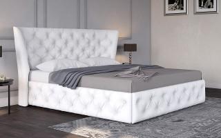 Особенности выбора двуспальной кровати для собственной спальни