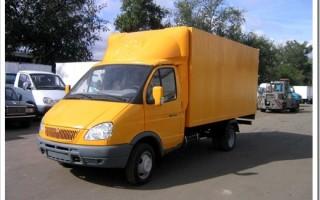 Почему Газель стала самым популярным грузовым такси в Москве