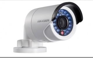 Общие сведения об IP камере