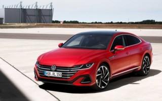 Практичность современных автомобилей Volkswagen