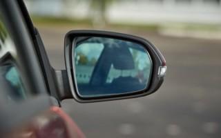 Лайфхак: Зеркала на Ладе Веста — сфера или нет