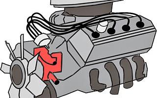 Раскоксовка двигателя: как сделать ее правильно?