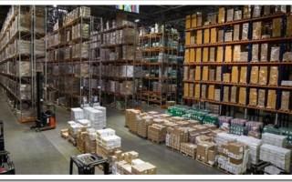 Чем отличается хранение от ответственного хранения на складе?