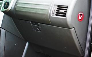 Замена салонного фильтра Ниссан Х-Трейл Т31