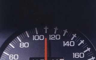 Установка ограничителя скорости для автомобиля