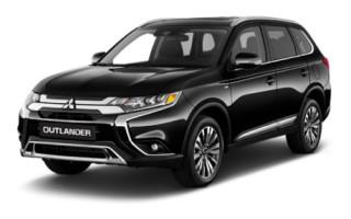 Привлекательность современного Mitsubishi outlander