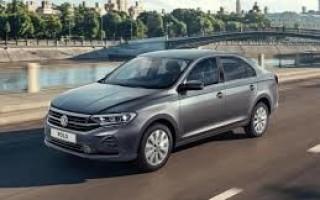 Стиль и совершенство Volkswagen Polo